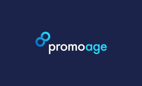 Promoage - Business name for a company in the healthcare industry