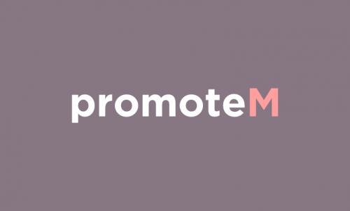 Promotem - Technology brand name for sale