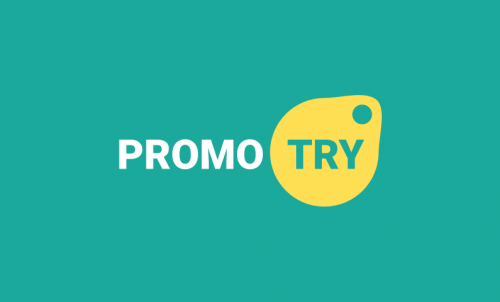 Promotry - E-commerce domain name for sale