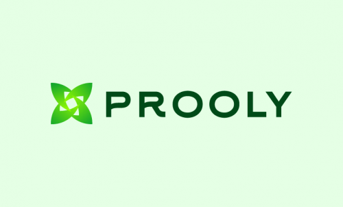 Prooly - Accountancy product name for sale