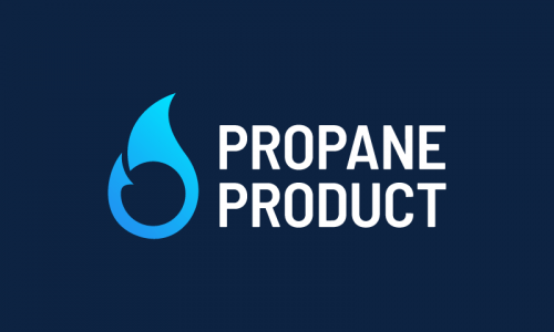Propaneproduct - Manufacturing startup name for sale