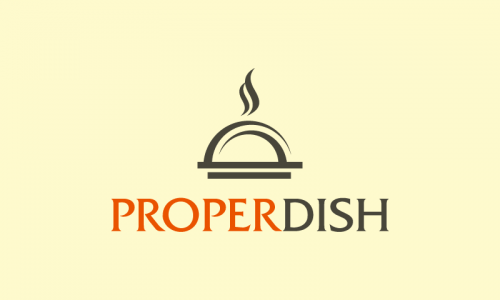 Properdish - Pets brand name for sale