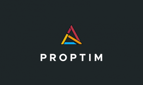 Proptim - Business domain name for sale
