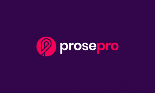 Prosepro - Accountancy startup name for sale
