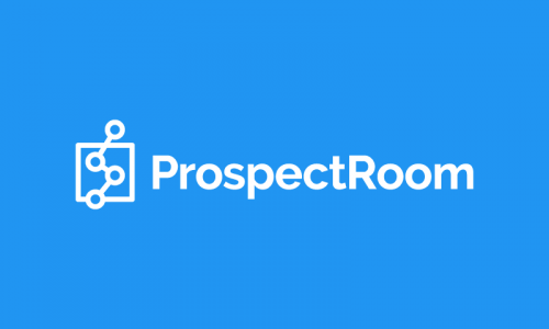 Prospectroom - Business brand name for sale