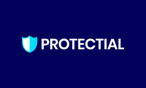 Protectial - Security domain name for sale