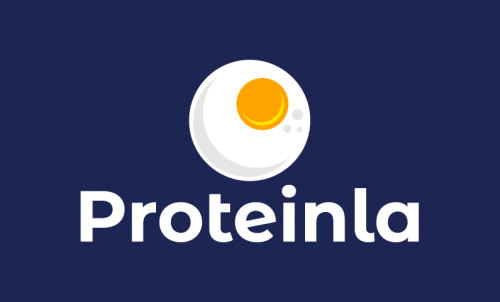 Proteinla - Retail brand name for sale