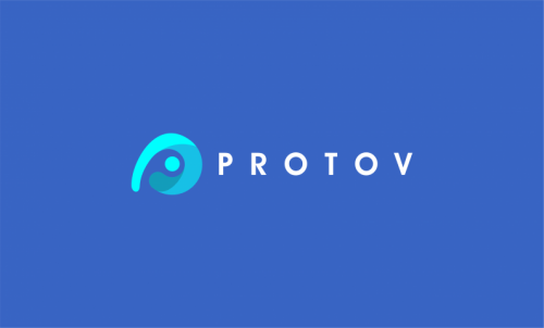 Protov - Photography domain name for sale