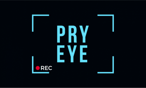 Pryeye - Security business name for sale