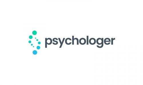 Psychologer - Wellness domain name for sale