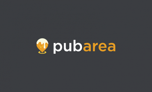 Pubarea - Hospitality domain name for sale