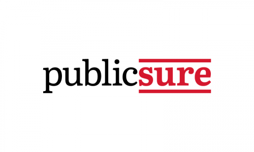 Publicsure - Insurance brand name for sale