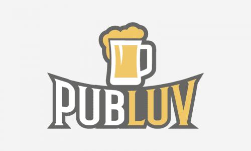 Publuv - E-commerce business name for sale