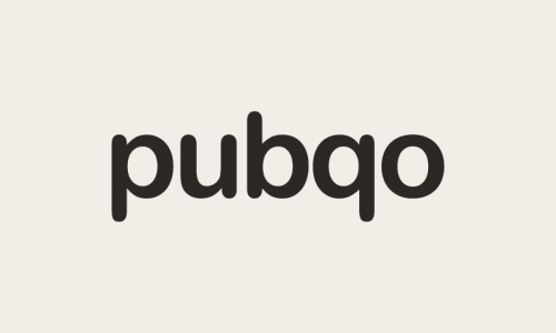 Pubqo - Brandable business name for sale
