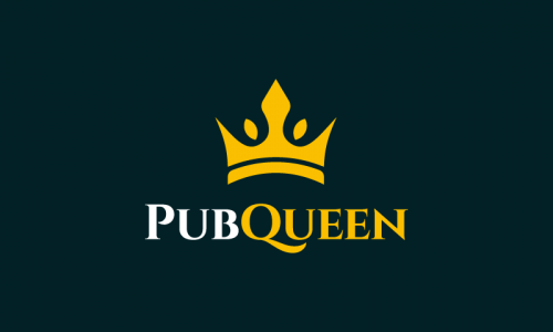 Pubqueen - Potential domain name for sale