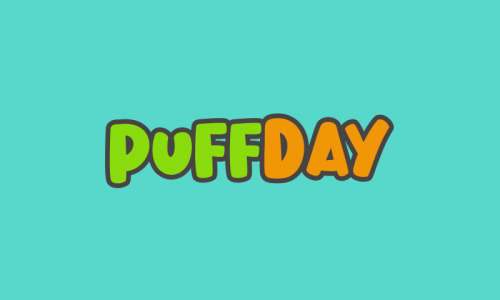 Puffday - E-commerce company name for sale
