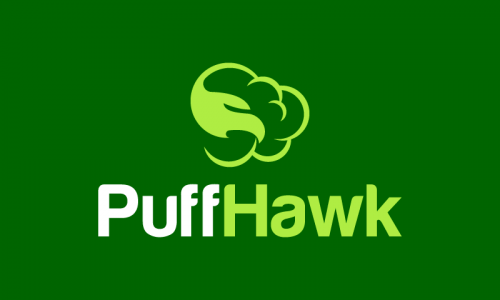 Puffhawk - Health business name for sale