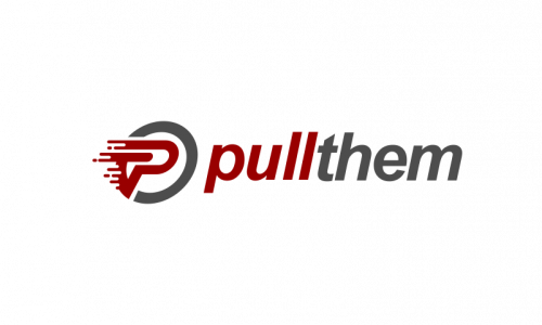 Pullthem - Transport company name for sale