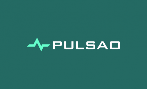 Pulsao - Potential domain name for sale