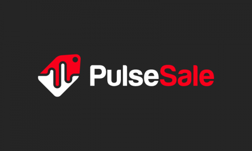 Pulsesale - Price comparison startup name for sale