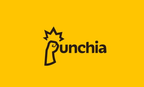 Punchia - Childcare product name for sale