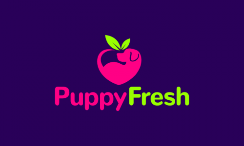 Puppyfresh - E-commerce business name for sale