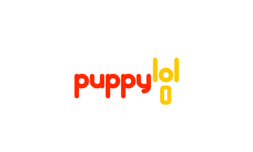 Puppylol - Retail company name for sale