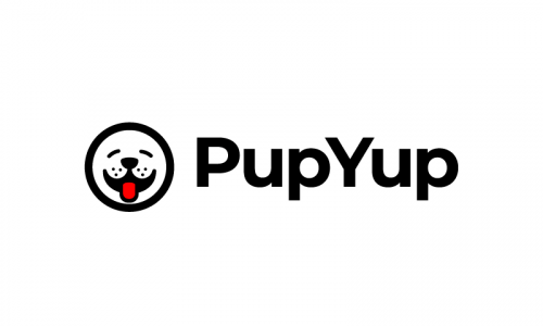 Pupyup - Pets business name for sale