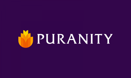Puranity - Possible product name for sale