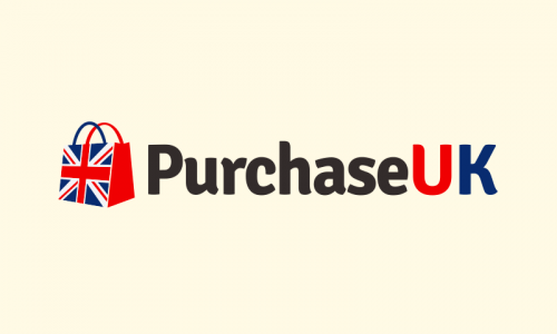 Purchaseuk - Technology brand name for sale