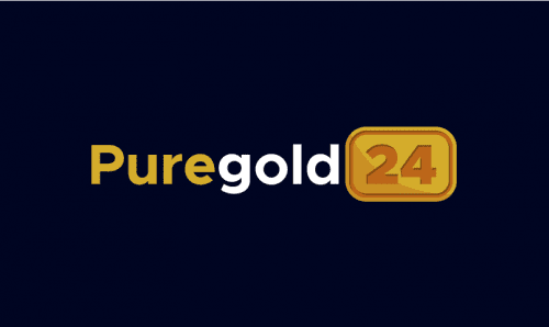 Puregold24 - Cryptocurrency business name for sale