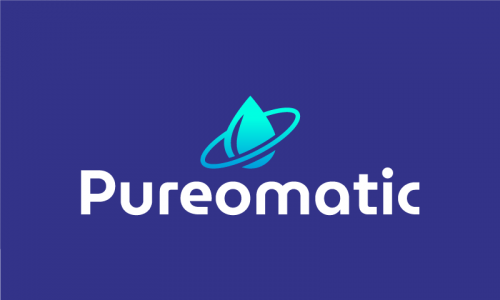 Pureomatic - Potential company name for sale