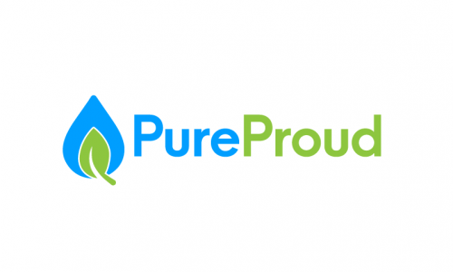 Pureproud - E-commerce business name for sale