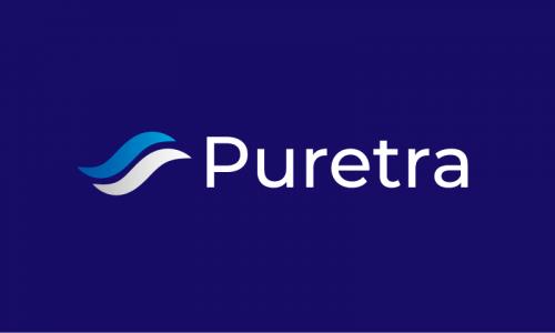 Puretra - Retail product name for sale