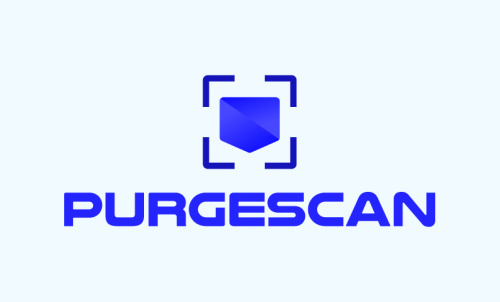 Purgescan - Software business name for sale