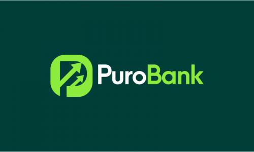 Purobank - Banking domain name for sale
