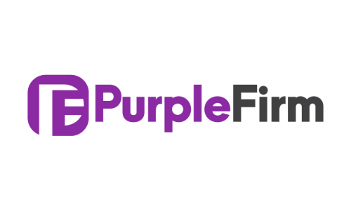 Purplefirm - Business product name for sale