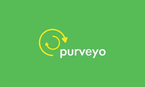 Purveyo - Potential brand name for sale