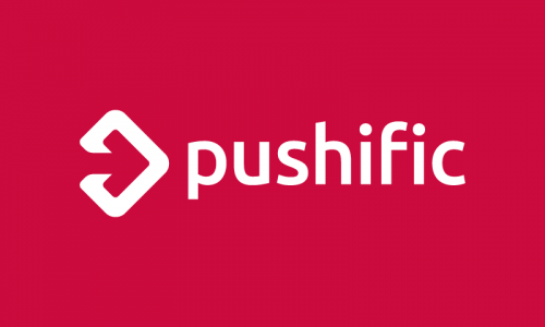 Pushific - Retail business name for sale