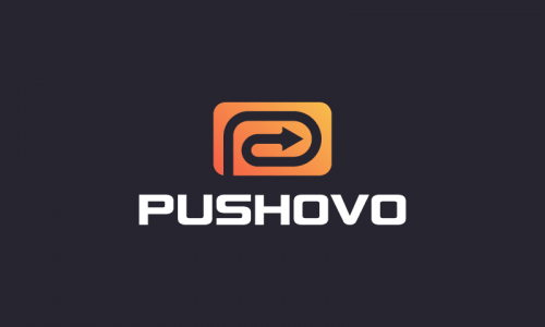 Pushovo - Finance business name for sale