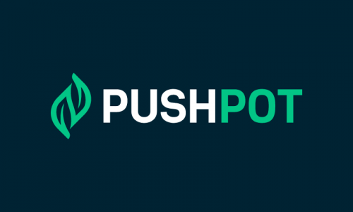 Pushpot - Dispensary brand name for sale