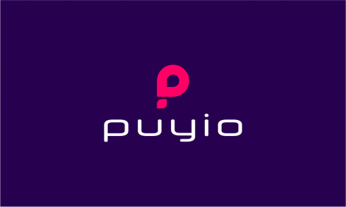 Puyio - Technology business name for sale