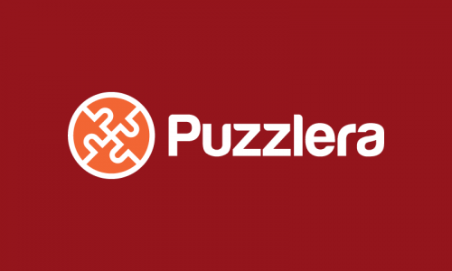 Puzzlera - Retail company name for sale