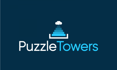 Puzzletowers - Media product name for sale