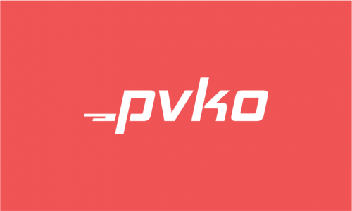 Pvko - Business startup name for sale