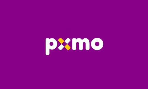 Pxmo - Clean modern domain