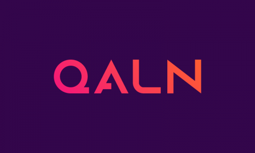 Qaln - Business startup name for sale