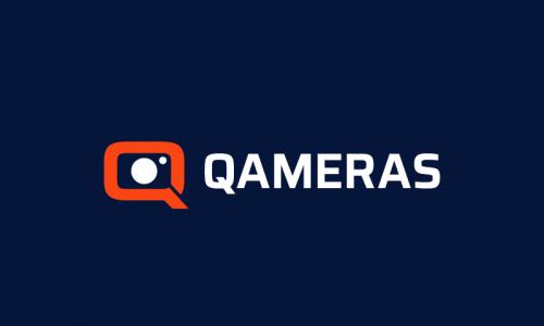Qameras - Marketing business name for sale