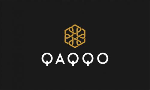 Qaqqo - Retail startup name for sale
