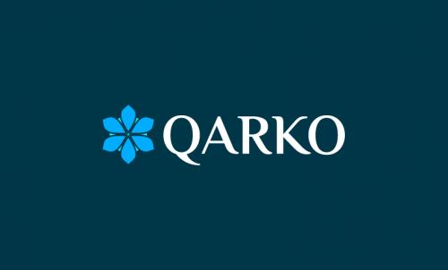 Qarko - Driven brand name for sale